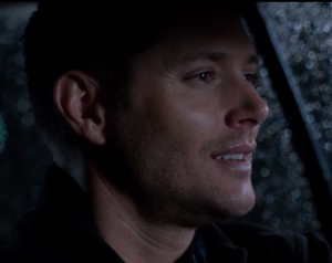 Dreamy Dean is dreamy