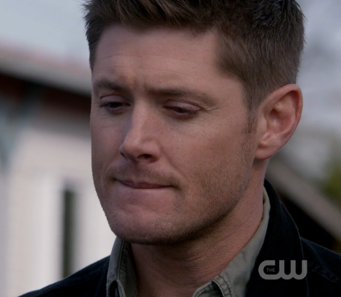 I don't know if I'll be okay. Us either Dean. Us either.